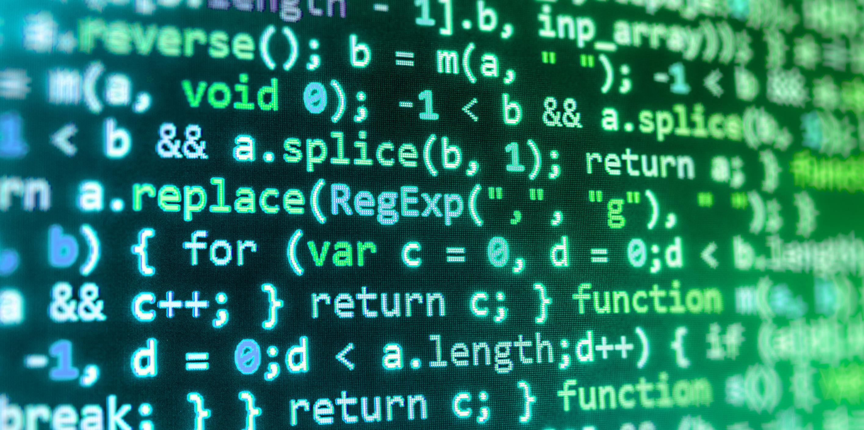 software development wittenstein se